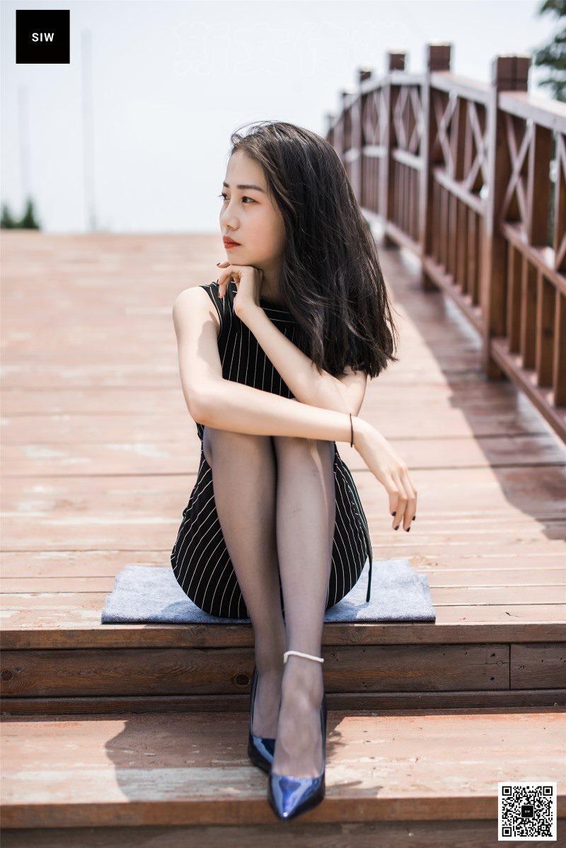[SIW斯文传媒]VOL.077 廊桥遗梦-雯静[58P/144M]